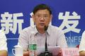 崔忠付出席2016第四届中国(镜泊湖)国际农产品冷链物流峰会新闻发布会并致辞